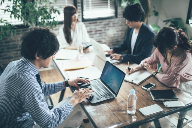 社内コミュニケーションの課題とは?解決方法もあわせて紹介