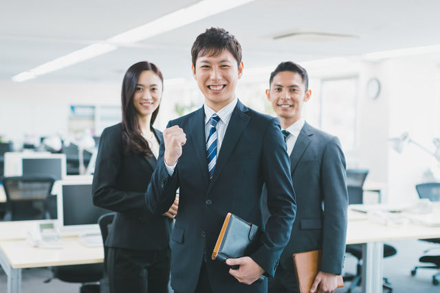できるマネジメントリーダーの特徴