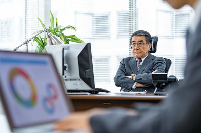 タレントマネジメントを推進する上での経営者の役割