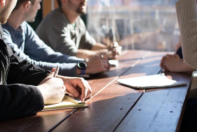 従業員のやる気を出させる人材登用制度