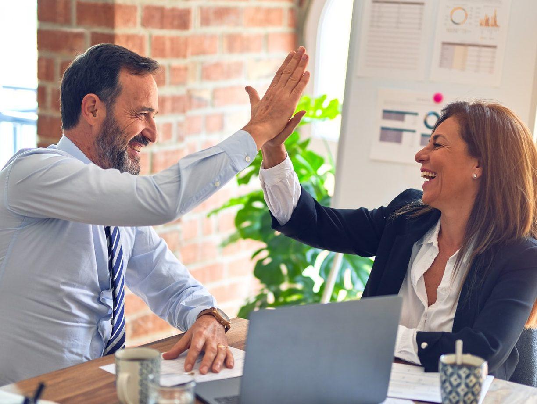 経営戦略の実現には人事成長が必須!企業に見る戦略人事の例
